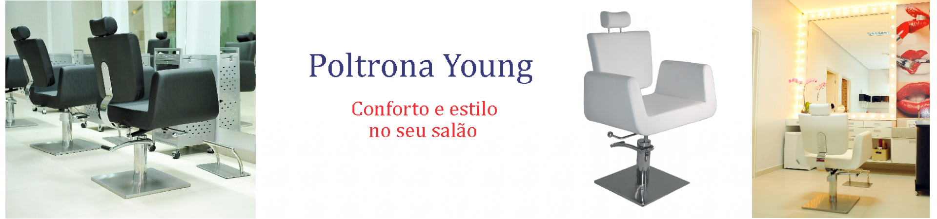 poltrona young